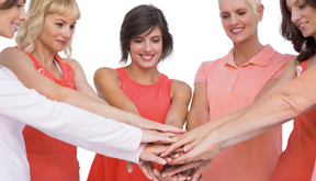 נשים בטיפולי פוריות מצטרפות למעגלי הגשמה לאימהות
